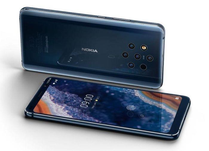 Thay Man Hinh Nokia 9 3 Pureview 2