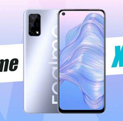 Thay Man Hinh Realme X7 Pro 1