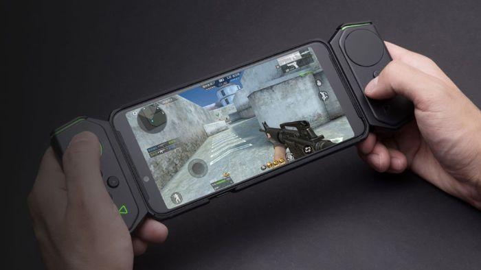 Thay Man Hinh Xiaomi Black Shark 3s 2
