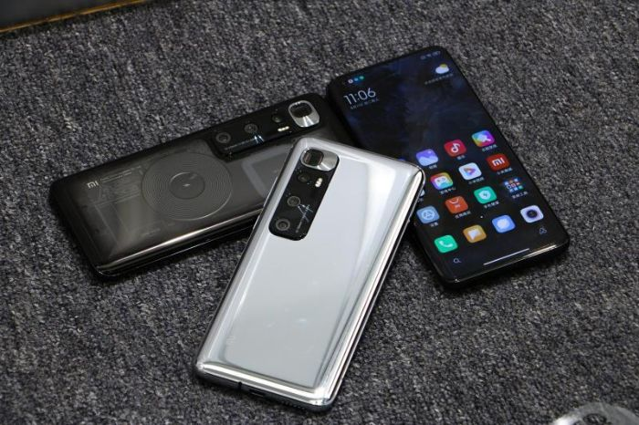 Thay Man Hinh Xiaomi Mi 10 Ultra 1