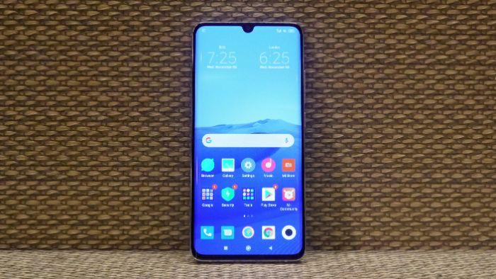 Thay Man Hinh Xiaomi Redmi Note 10 2
