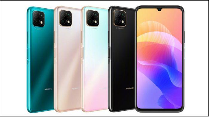 Thay Mat Kinh Huawei Enjoy 20 1