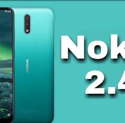 Thay Mat Kinh Nokia 2 4 2