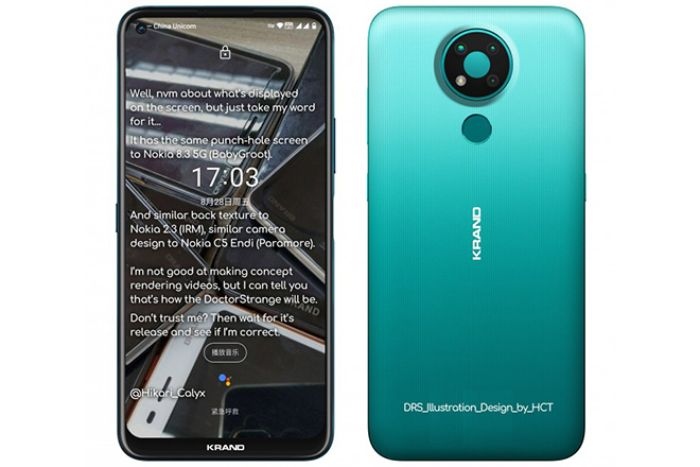 Thay Mat Kinh Nokia 3 4 1