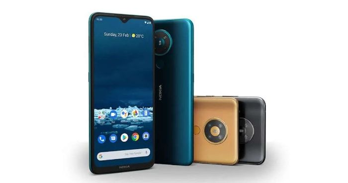 Thay Mat Kinh Nokia 3 4 2