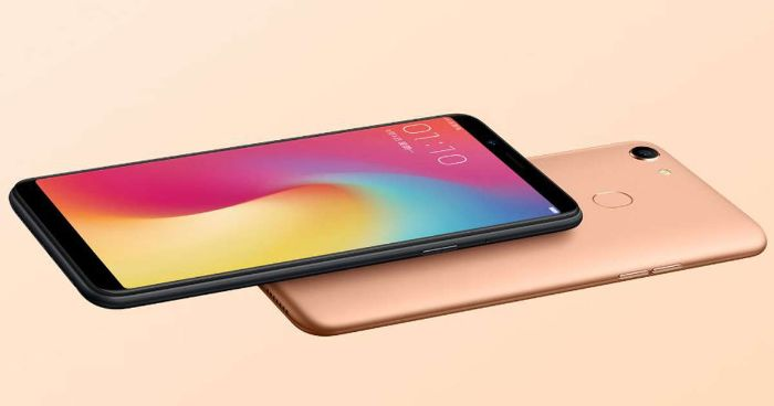 Thay Mat Kinh Oppo A73 2