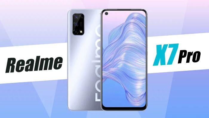 Thay Mat Kinh Realme X7 Pro 1