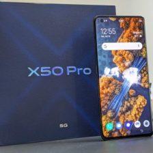 Thay Mat Kinh Vivo X50 Pro 2