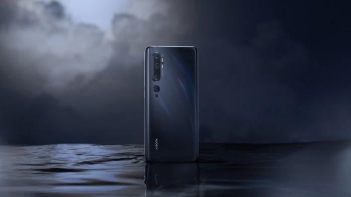 Thay Mat Kinh Xiaomi Mi 10 Pro Plus 2