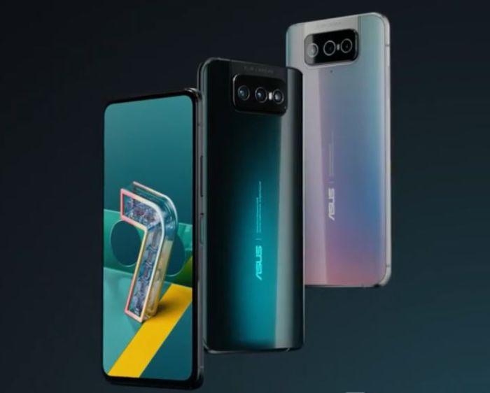 Thay Mat Kinh Zenfone 7 Pro 2