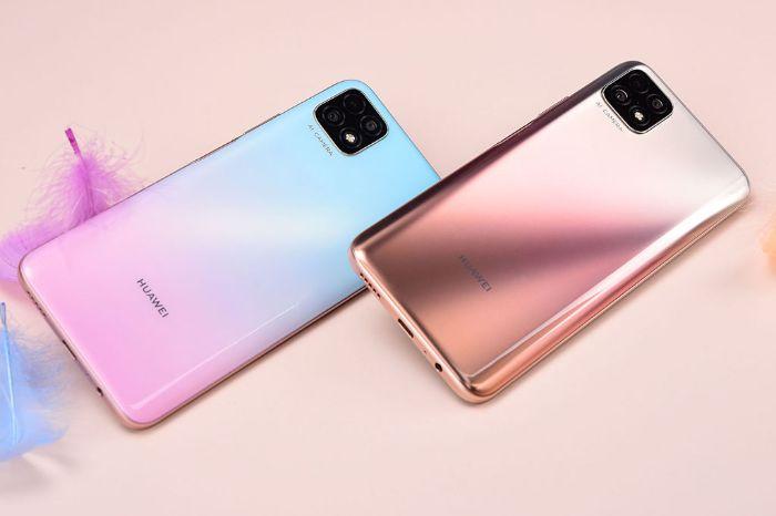 Thay Nap Lung Huawei Enjoy 20 1