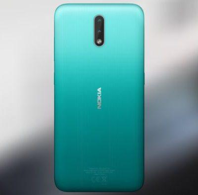 Thay Nap Lung Nokia 2 4 1