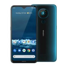 Thay Nap Lung Nokia 3 4 1