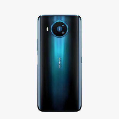 Thay Nap Lung Nokia 8 V 5g Uw 1