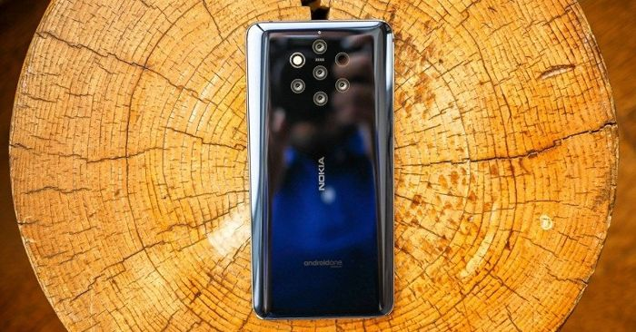 Thay Nap Lung Nokia 9 3 Pureview 1