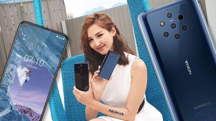 Thay Nap Lung Nokia 9 3 Pureview 2