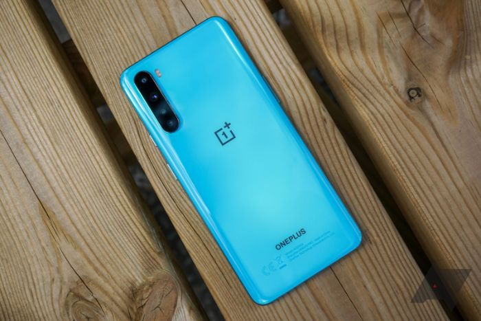 Thay Nap Lung Oneplus Nord 5g 1