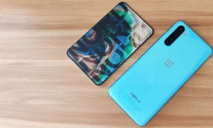Thay Nap Lung Oneplus Nord 5g 2