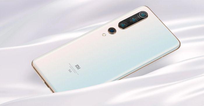 Thay Nap Lung Xiaomi Mi 10 Pro Plus 2