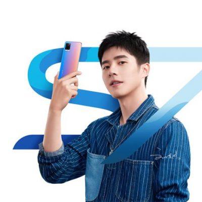 Vivo S7 5g Loi Camera Khong Lay Net Camera Bi Mo 2
