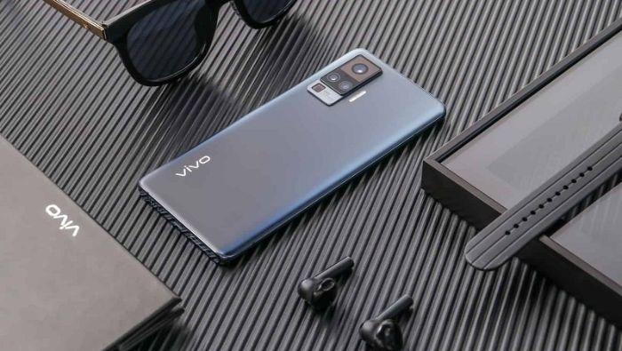 Vivo X50 X50 Pro Bi Hong Wifi 1
