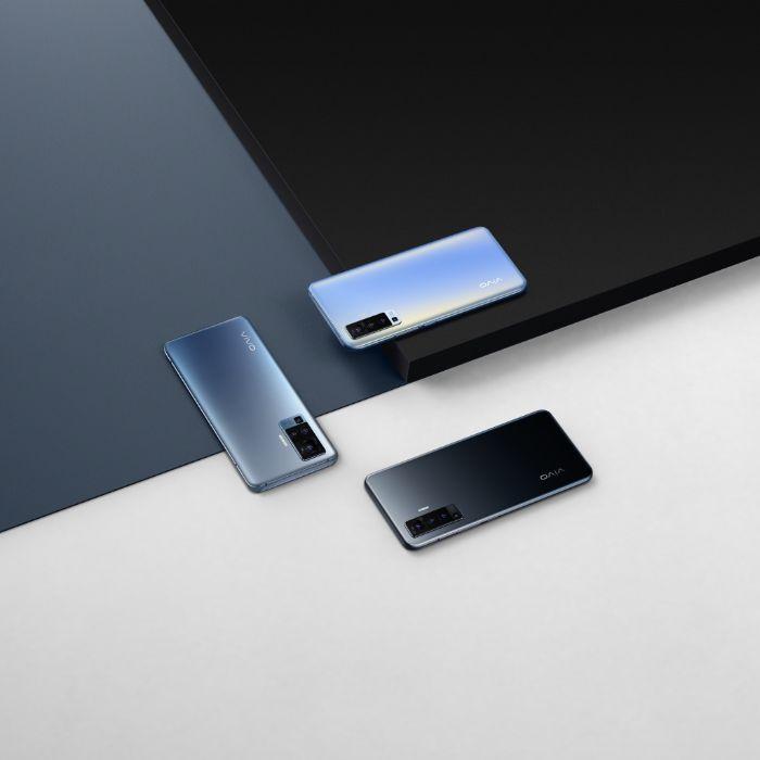 Vivo X50 X50 Pro Thay Pin 2
