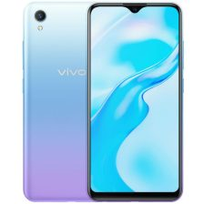 Vivo Y1s Loa Nho Loa Re 1