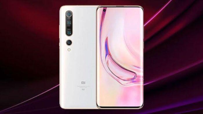 Xiaomi Mi 10 Pro Plus Loi Wifi 1