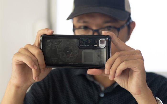 Xiaomi Mi 10 Ultra Loi Camera Khong Lay Net 2