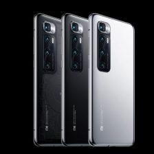 Xiaomi Mi 10 Ultra Loi Mic Noi Khong Nghe Mic Re 1