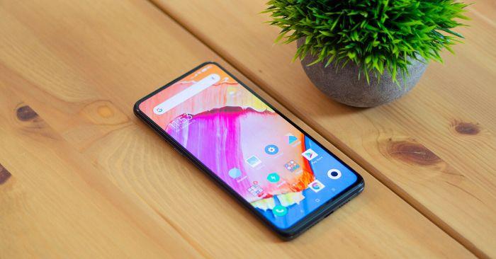 Xiaomi Mi 10 Ultra Loi Treo Logo Treo May 2