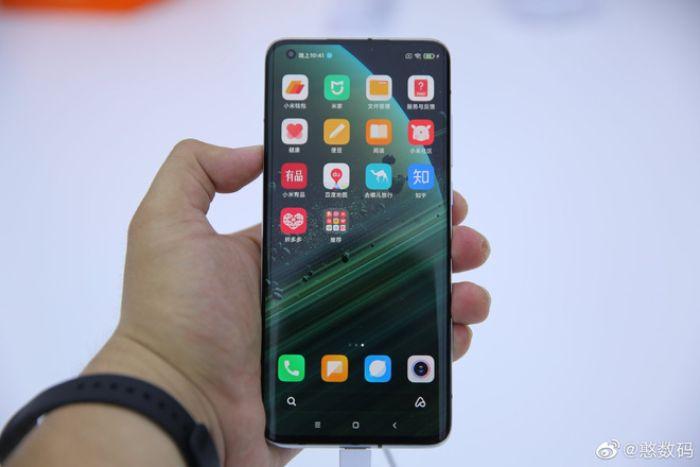 Xiaomi Mi 10 Ultra Thay Camera Truoc 1