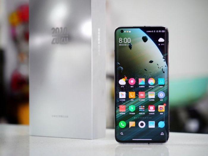 Xiaomi Mi 10 Ultra Thay Camera Truoc 2