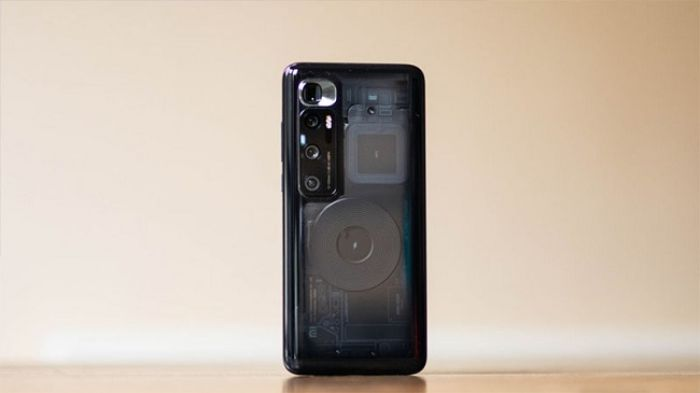 Xiaomi Mi 10 Ultra Thay Pin 1