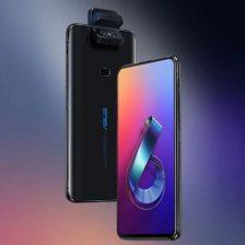 Zenfone 7 7 Pro Thay Rung 2