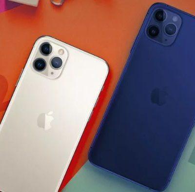 Iphone 12 12 Mini Thay Camera Truoc Camera Sau 2