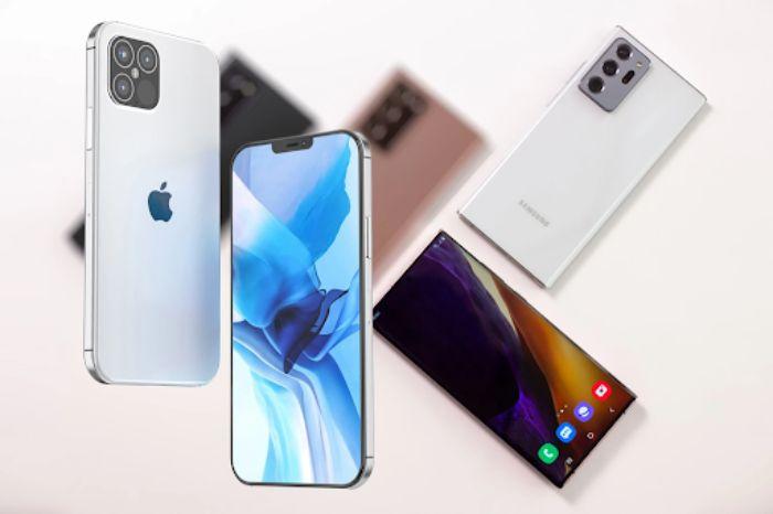 Iphone 12 Pro 12 Pro Max Bi Treo Logo Treo May 2