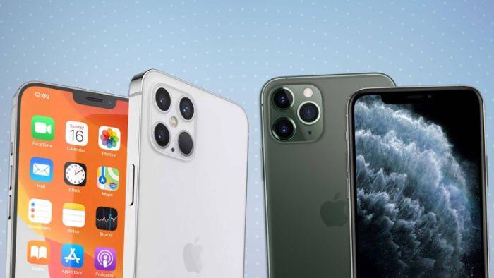 Iphone 12 Pro 12 Pro Max Loa Nho Loa Re 2