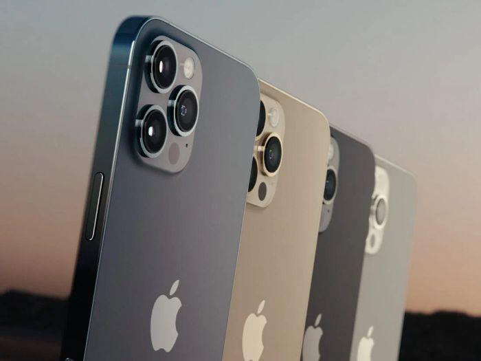 Iphone 12 Pro 12 Pro Max Loi Mic Noi Khong Nghe Mic Re 2