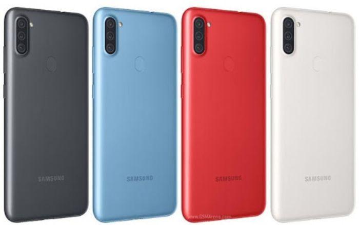 Samsung A12 Thay Loa 1