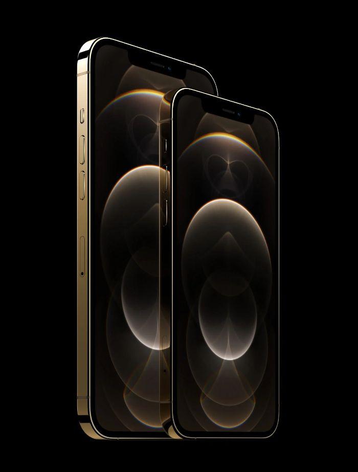 Thay Bo Vo Suon Iphone 12 Pro 1