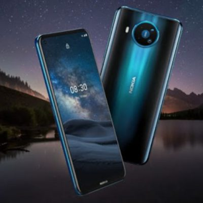 Thay Bo Vo Suon Nokia 8 3 1