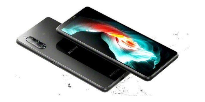Thay Bo Vo Suon Sony Xperia 10 Ii 2