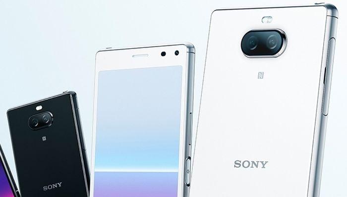 Thay Bo Vo Suon Sony Xperia 8 Lite 2