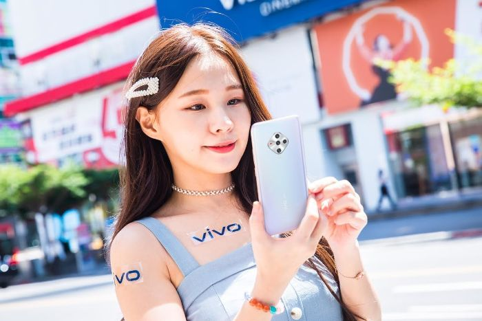 Thay Bo Vo Suon Vivo X50e 5g 2