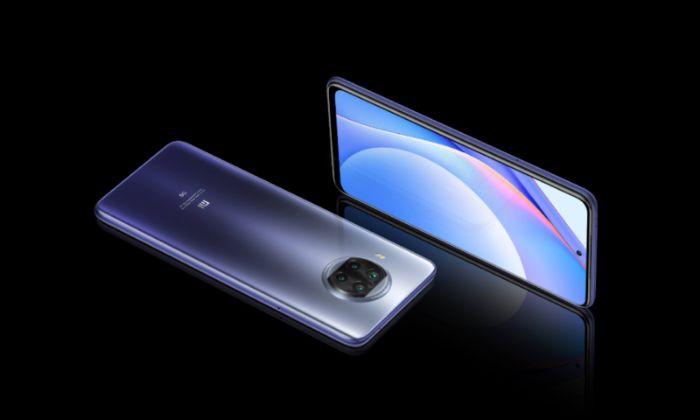 Thay Bo Vo Suon Xiaomi Mi 10t Lite 2