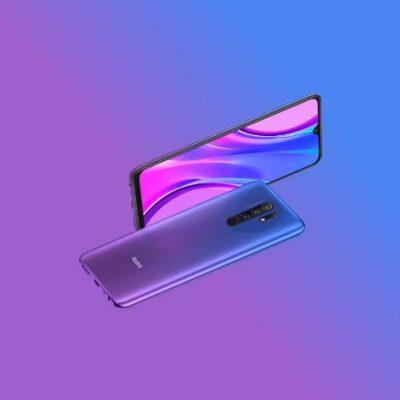 Thay Bo Vo Suon Xiaomi Redmi 9 Prime 2