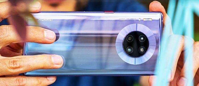 Thay Kinh Camera Sau Huawei Mate 40 2