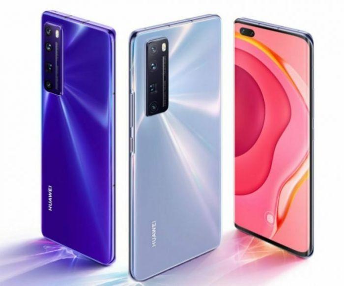 Thay Kinh Camera Sau Huawei Nova 8 Pro 2