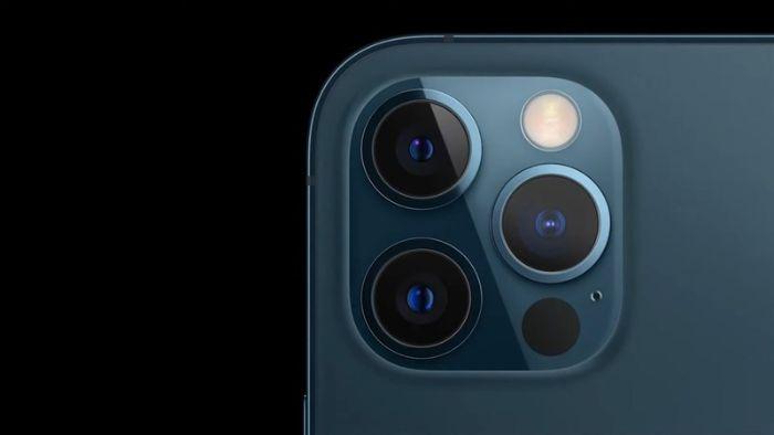 Thay Kinh Camera Sau Iphone 12 Pro Max 2
